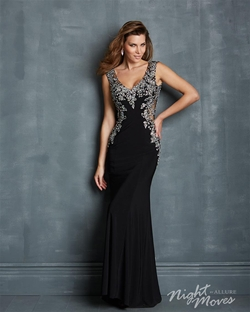 Night Moves Prom 2014: Style: 7022