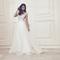 Vintage inspired wedding dresses | anna campbell | bridal designer melbourne
