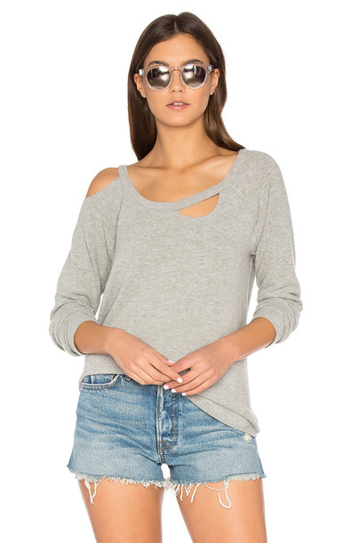 Chaser pullover sweater