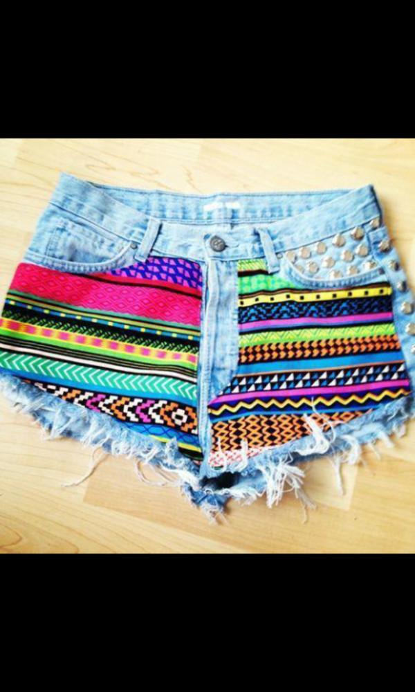 tribal pattern aztec tribal/ aztec pattern nike free runs colorful aztec
