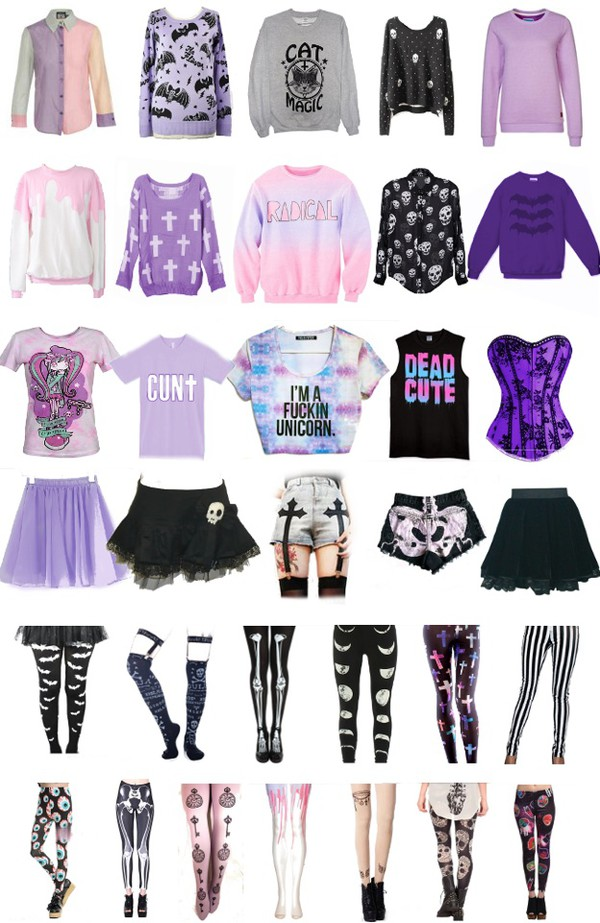 e5a9fa8564c cardigan emo goth cool purple pastel goth dyed quote on it violet skull  crosses pale bats