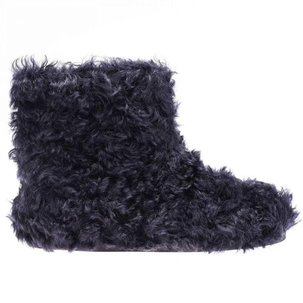 Miu Miu booties shoes women shoes booties blue