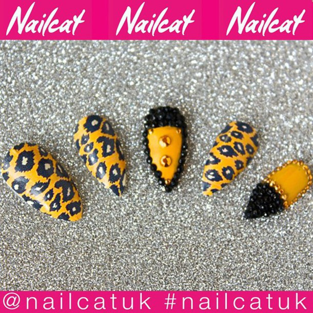 nail accessories nail decals nail polish nail art nail stickers nail wraps nail print aztec aztec nails nail decal nails nail covers nail cat print spike nails hip hop rapper tupac tropical nails 80s style 90s style tropical palm tree print purple yellow green blue leopard print leopard print nail black & yellow animal print animal print nail nailcat leopard print navajo geometric monochrome black and white