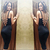 Cut Out Lace Up Midi Bandage Dress Black