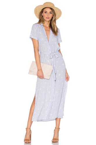 dress shirt dress maxi purple