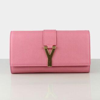 belt yves saint laurent purse wallet