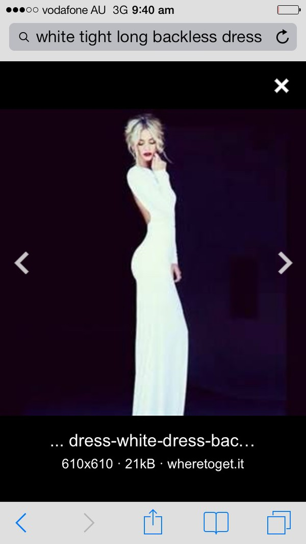 does anybody know where i could get this a dress for prom white dress backless dress prom dress bag dress white low back
