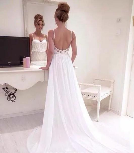 dress dress prom dress long dress prom dress white dress