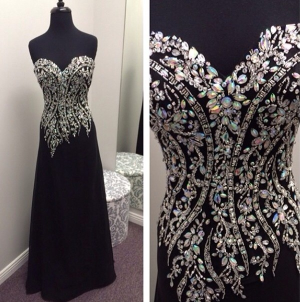 dress prom dress long dress formal
