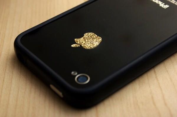 Apple logo sticker ebay
