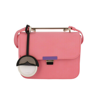 mini women bag shoulder bag mini bag pink