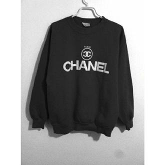 chanel t-shirt paris