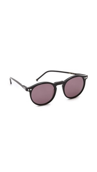 sun sunglasses black grey