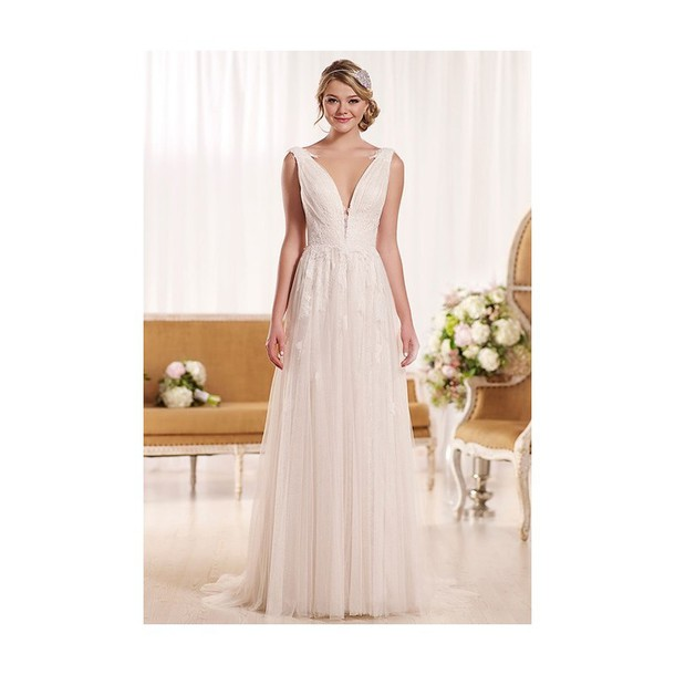 Dress Cheap Monday Australian Brand Wedding Dress Essense Of