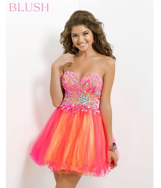 cute short dresses for prom - Dress Yp