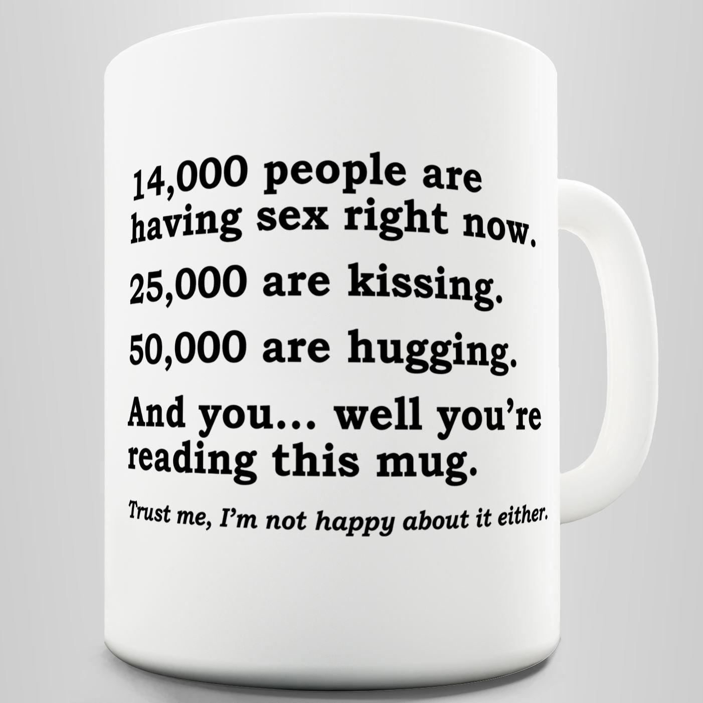 Amazon.com: Statistics Funny Coffee Mug: Kitchen & Dining
