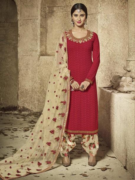 dress krystle dsouza ethnic wear women clothing designer suit