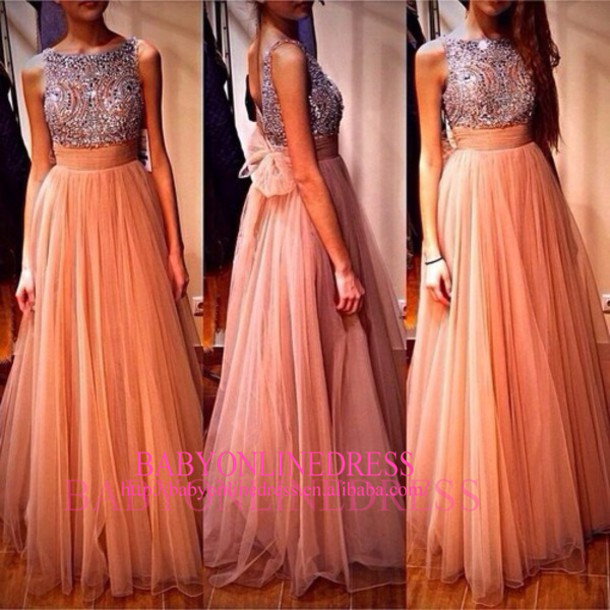 2014 New Arrival High Quality China Sleeveless Hand Embroidered Tulle Pink Evening Prom Dresses Pin Up Evening Dress -in Evening Dresses from Apparel & Accessories on Aliexpress.com | Alibaba Group