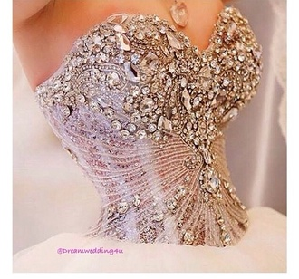 gown wedding dress ballgown wedding dress