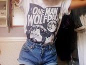 t-shirt,rock,grunge,band t-shirt,soft grunge,pants,shirt