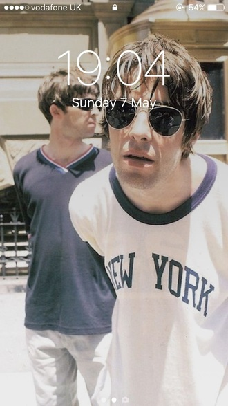 shirt new york city