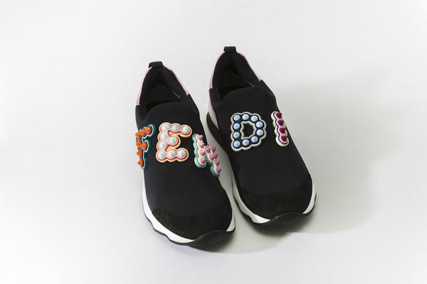 shoes fendi sneakers fendi