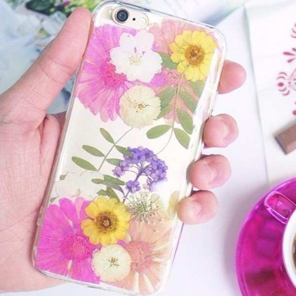 phone cover summer summer handcraft iphone case iphone cover lover cute cover phone cover flowers floral floral phone case flowers phone case pink gift ideas samsung case pressed flowers real flowers flowers cover iphone 6 case iphone 5 case best gifts gift ideas valentines day gift idea holiday gift mothers day gift idea gifts for boyfriend samsung s6 cases samsung s7 case samsung note case