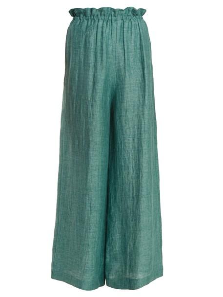 MASSCOB green pants