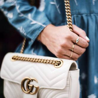 jewels gold ring white bag tumblr jewelry ring eyes bag