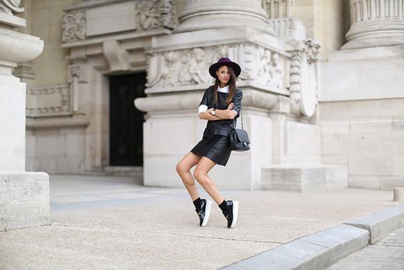 fashion vibe blogger bag jewels daniel wellington