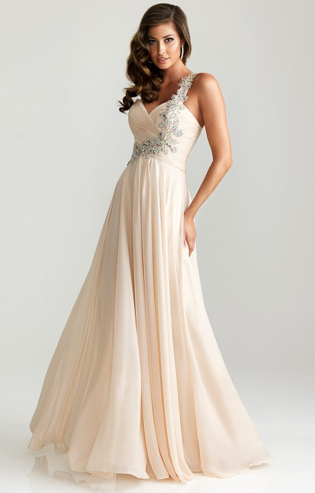 Night Moves 6679 Prom Dress