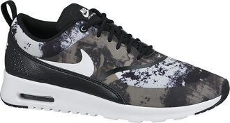 shoes air max thea print sneakers running shoes