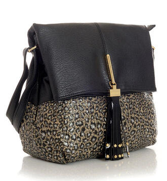 bag molly dress animal print leopard print animal print bag leather bag
