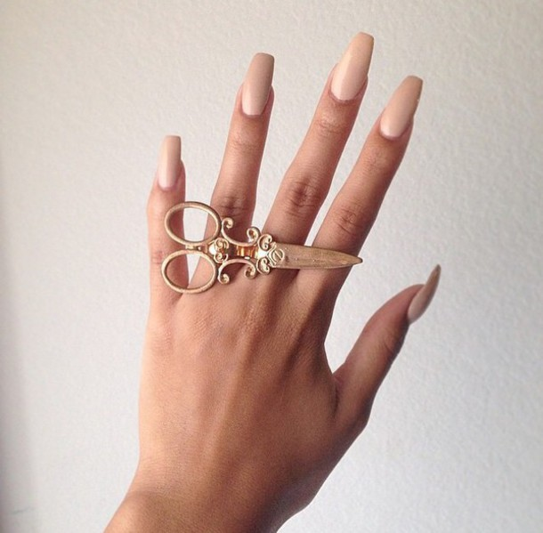 jewels gold scissor ring rings and jewelry rings and tings