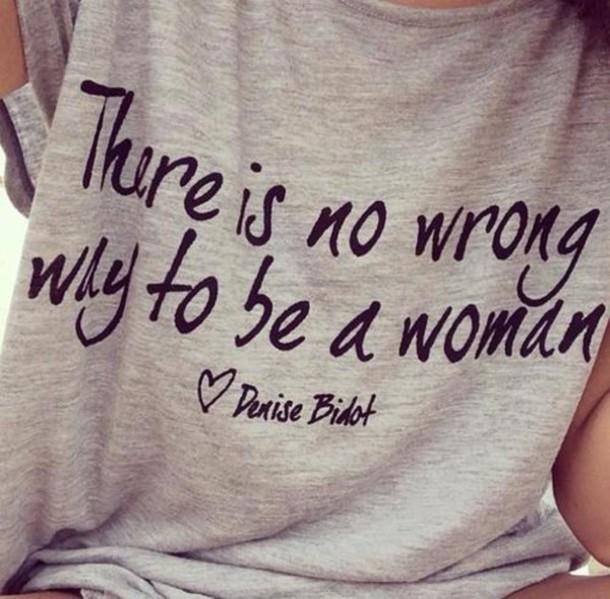 t-shirt truebeautyg feminism