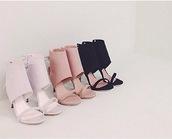 shoes,tonybiance,tonybianco,heels,black,white,cream,tan,fashion,loveshoes,shopaholic,beautiful,beautifulshoes,nude,black heels,white high heels