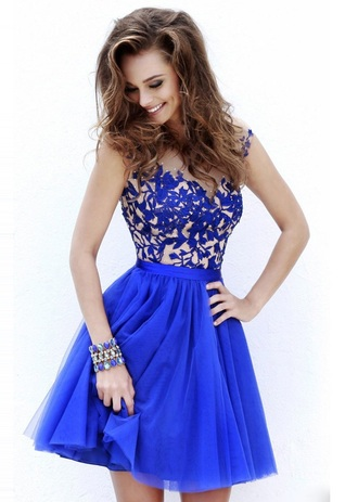 dress homecoming blue blue dress beutifull short dress