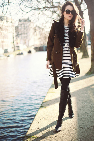 style scrapbook jacket skirt shoes shirt sunglasses jewels