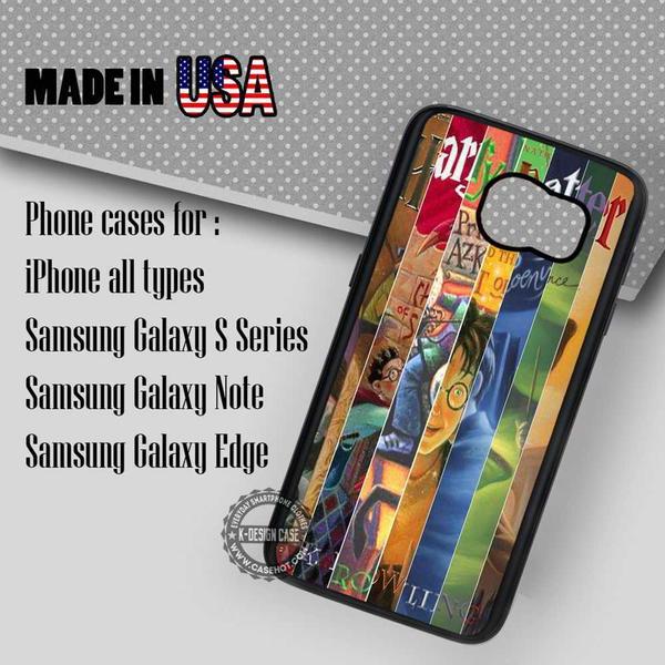 Samsung S7 Case - Wizards Deadly Hollows - iPhone Case #SamsungS7Case #hp #yn