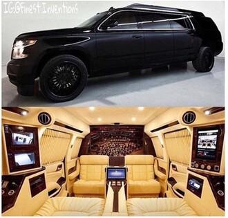 home accessory car luxury