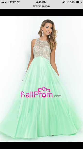 dress 2015 bateau a line prom dress  flowing