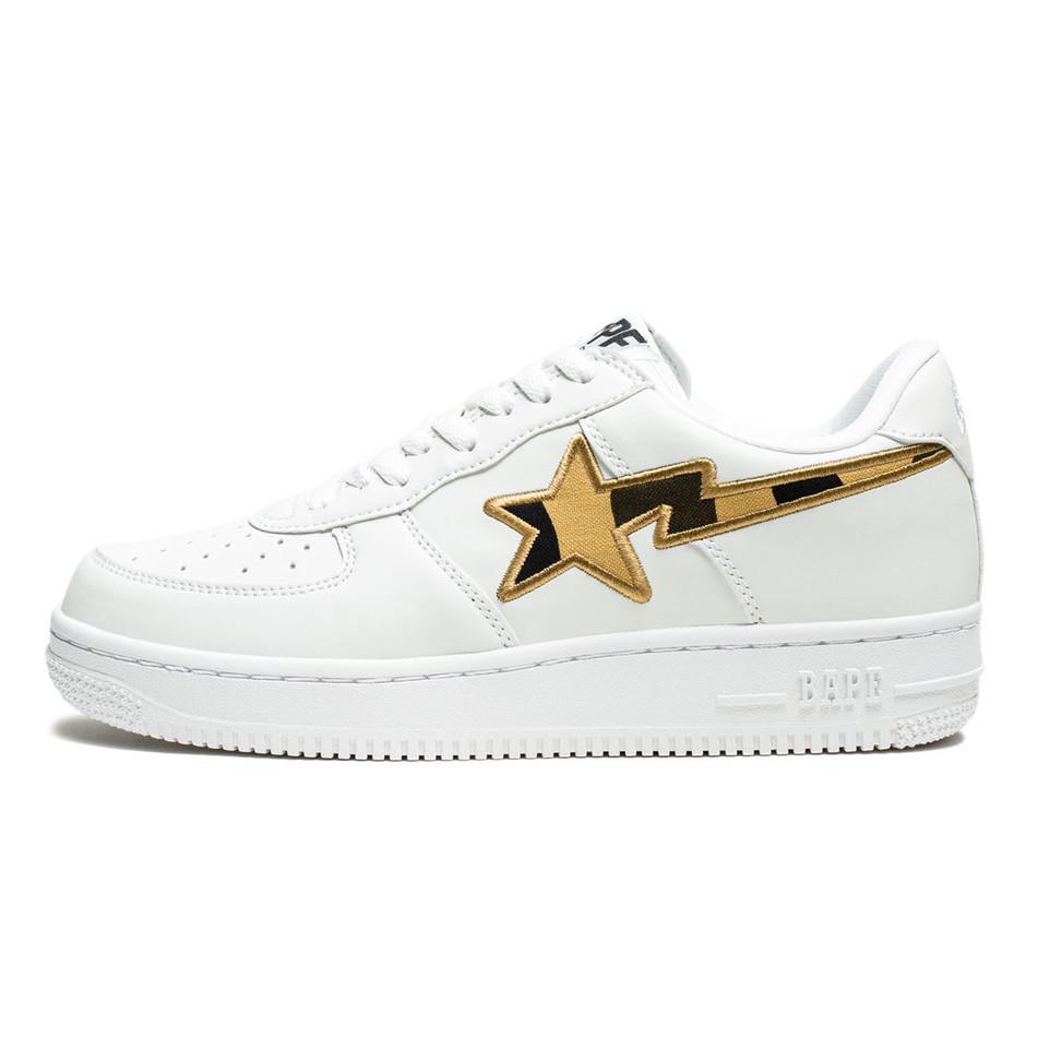 Bape Shoes Women