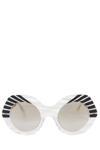 pearl angel sunglasses
