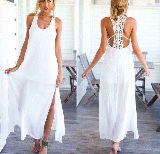Gypsy Love Maxi Dress – Dream Closet Couture
