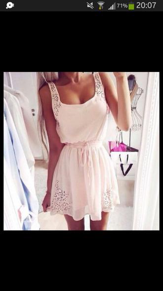rose summer dress dress