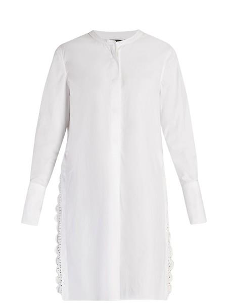 Isabel Marant shirt crochet white top