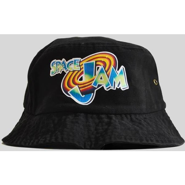 VTG Space Jam Bucket Hat - Polyvore