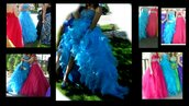 dress,prom,prom dress,homecoming,homecoming dress,blue,blue dress,sky blue,sky blue dress,ruffle,ruffle dress,sequins,sequin dress,strapless dress,long dress,ball gown dress,cleavage,sexy dress,sexy,beautiful,gorgeous,elegant,crystal beaded dress,wavy dress,elegant dress,tulle dress,tulle skirt,tulle prom dress,turquoise,teal,teal dress,beaded,beaded dress,formal dress