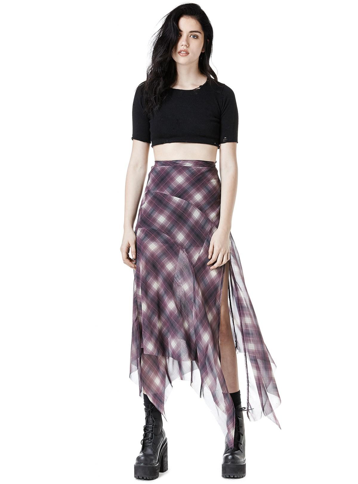 Riff skirt