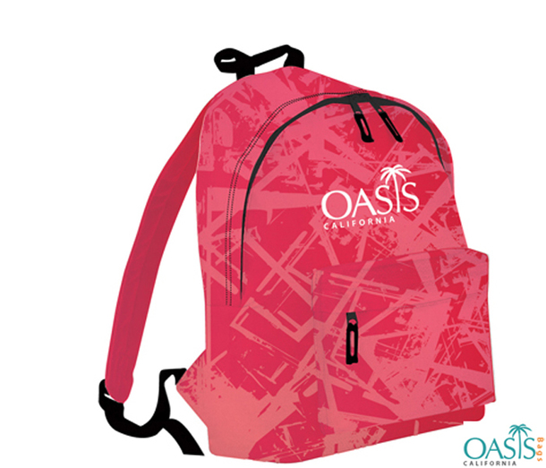 bag school backpack manufacturers